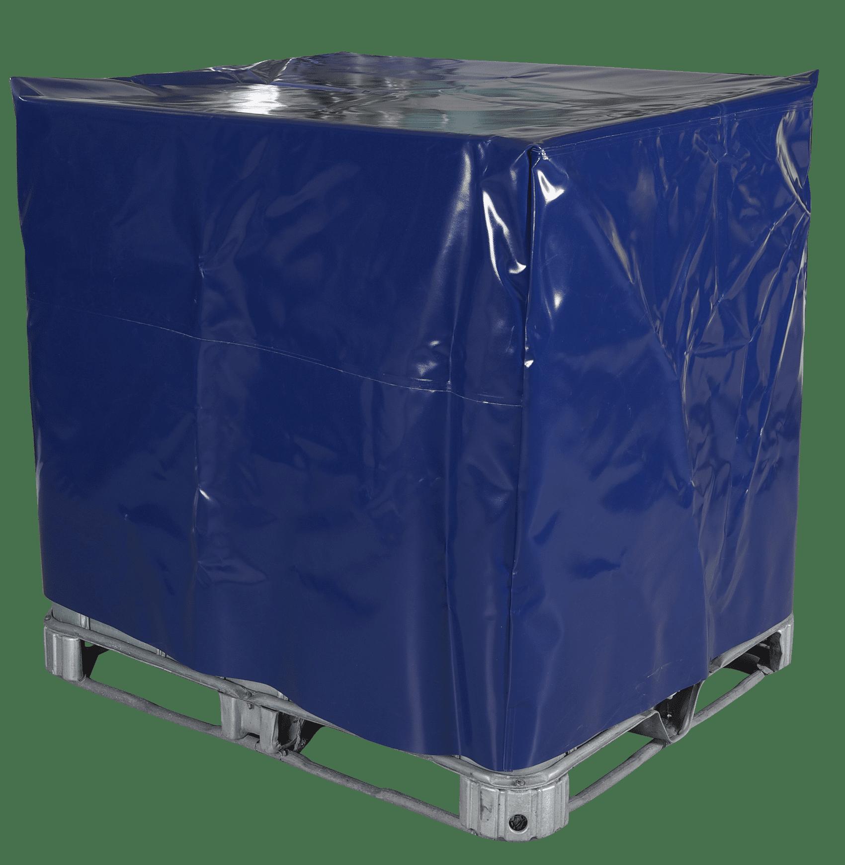 IBC konteiner mahuti