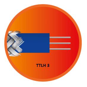 Нагревательный кабель длиной до 2км