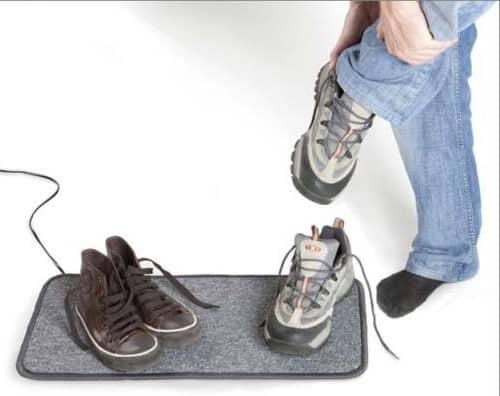 Jalatsikuivataja