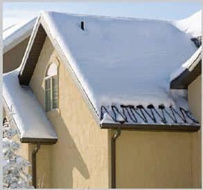 sulatuskaabel vihmaveerenni katuseküte