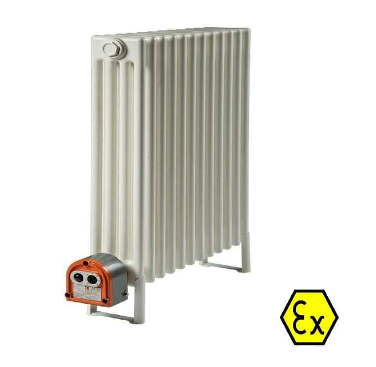 EX Atex radiaator