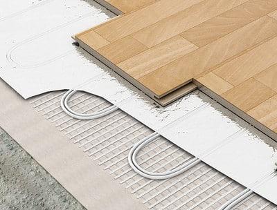 põrandaküttematt küttematt põrandakütte matt paigaldamine