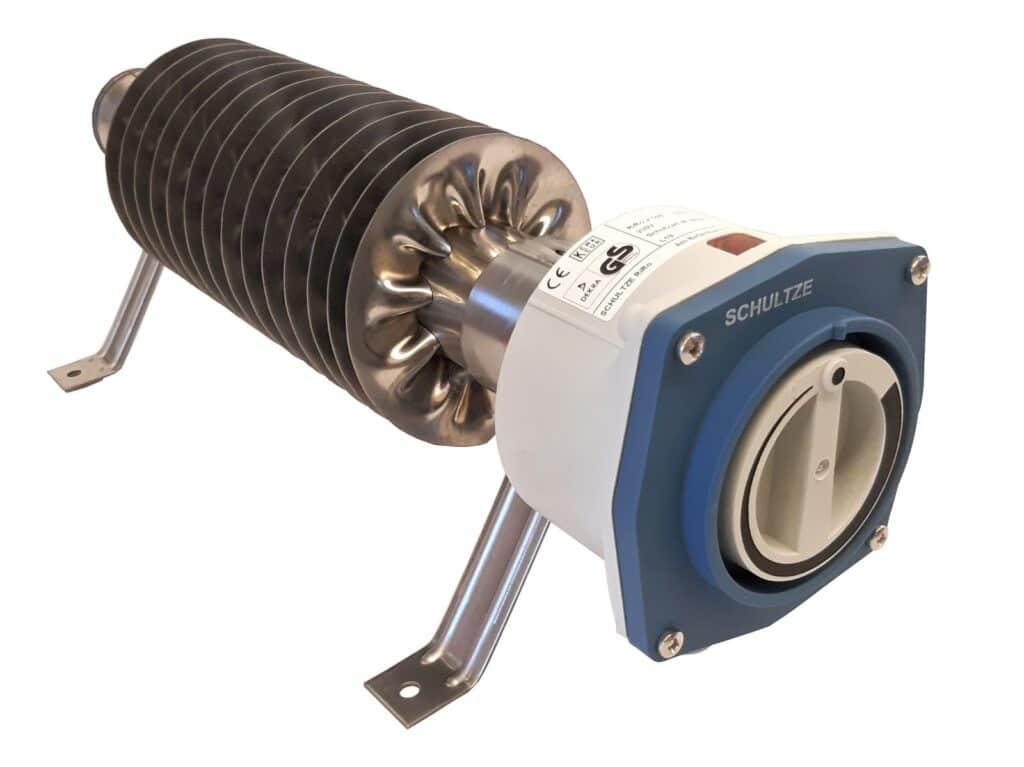 Влагостойкий электрический радиатор IP44