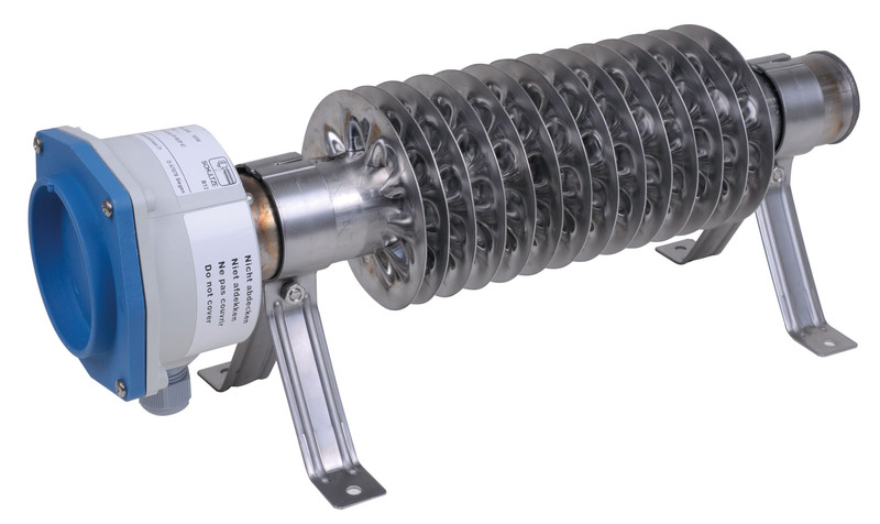 Elektriradiaator termostaadiga IP44 veekindel