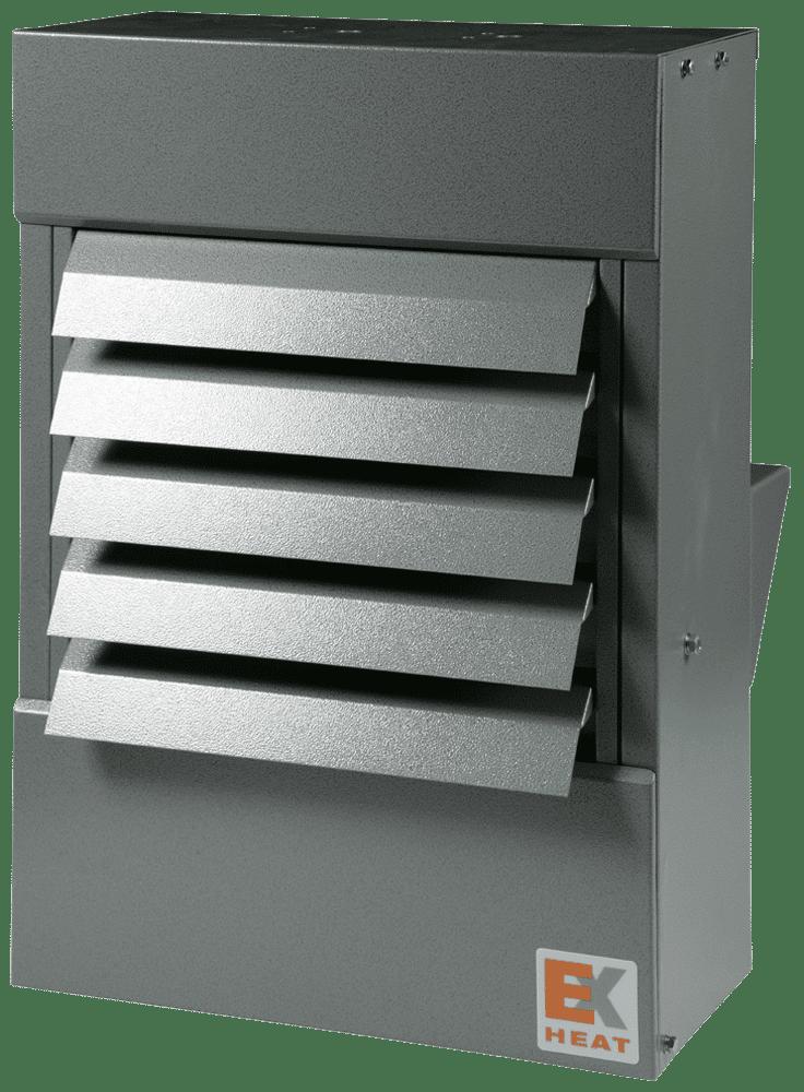 ATEX ventilaatorid