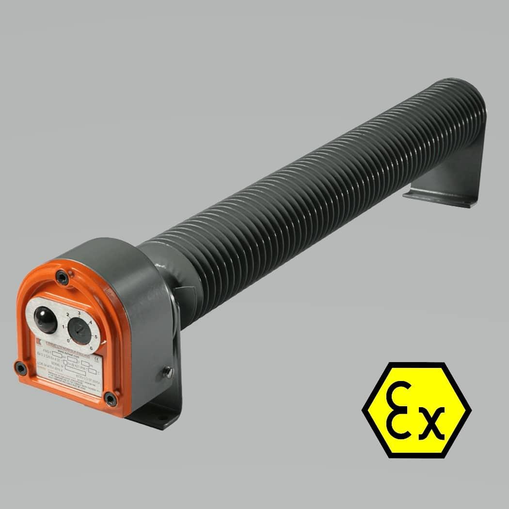 atex radiaatorid