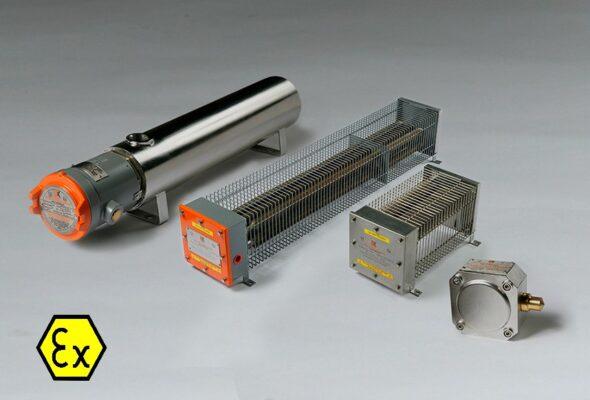 atex ex radiaator elektriradiaator radiaatorid elektriradiaatorid