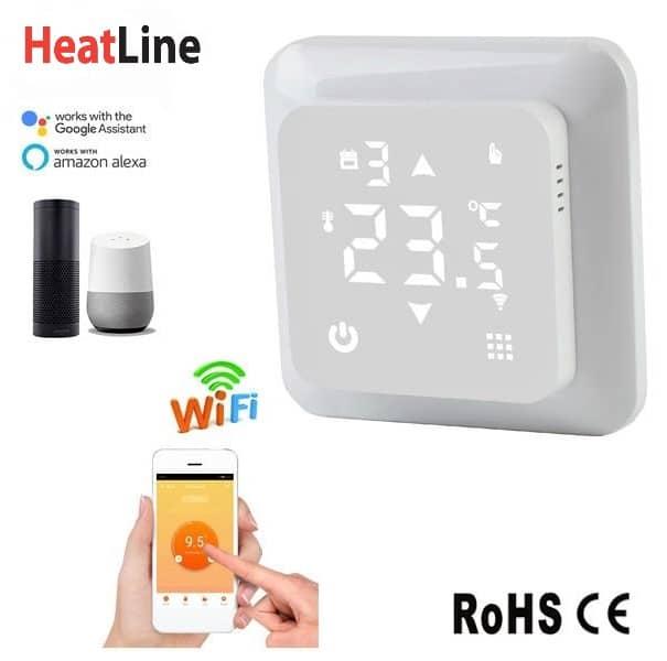 wifi temperatuuri regulaator termostaat